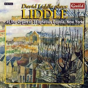 Liddle Spielt Liddle, David Liddle