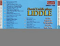 Liddle Spielt Liddle - Produktdetailbild 1