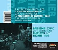 Lieb Plays The Blues À La Tran - Produktdetailbild 1