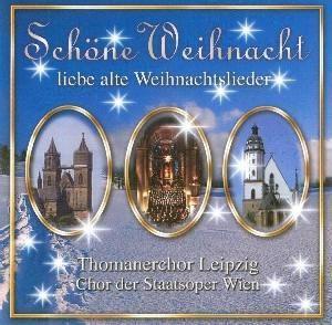 Liebe Alte Weihnachtslieder, Diverse Interpreten