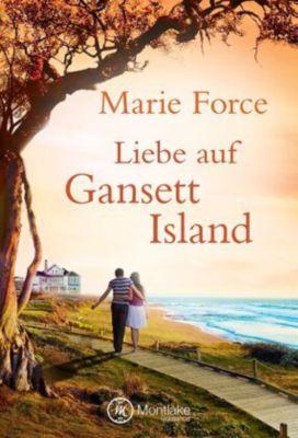 Liebe auf Gansett Island, Marie Force