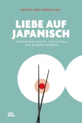 Liebe auf Japanisch -  pdf epub