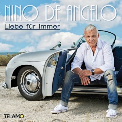 Liebe für immer, Nino De Angelo