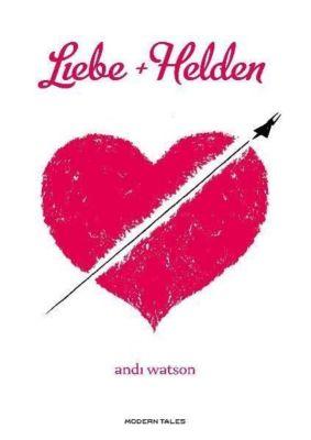 Liebe + Helden, Andi Watson
