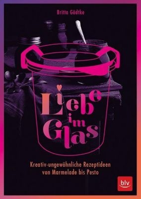 Liebe im Glas, Britta Gädtke