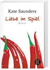 Liebe im Spiel - Kate Saunders |