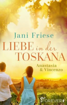 Liebe in der Toskana, Jani Friese