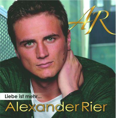 Liebe ist mehr, Alexander Rier