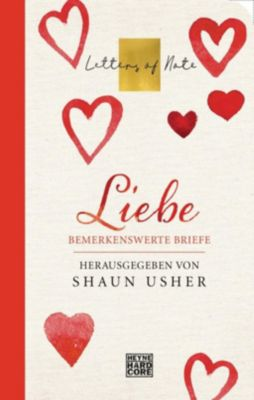 Liebe - Letters of Note -  pdf epub