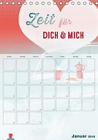 Liebe macht glücklich (Tischkalender 2018 DIN A5 hoch) - Produktdetailbild 1