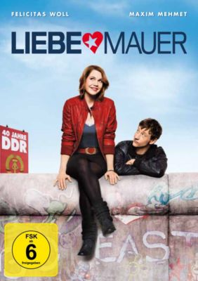 Liebe Mauer, Peter Timm