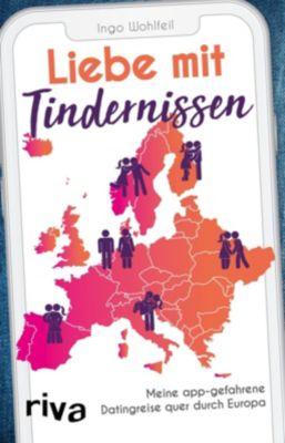 Liebe mit Tindernissen - Ingo Wohlfeil |
