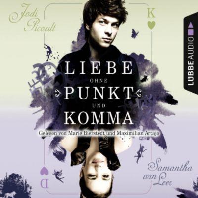 Liebe ohne Punkt und Komma: Liebe ohne Punkt und Komma - Teil 2, Jodi Picoult, Samantha Van Leer