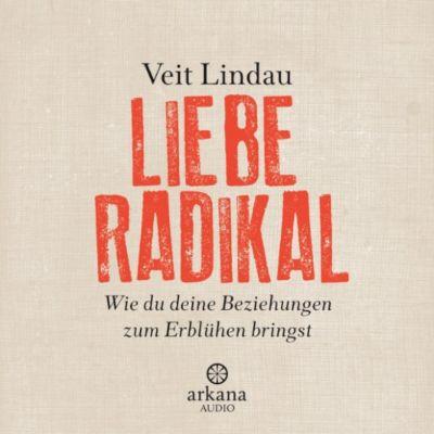 Liebe radikal, Veit Lindau