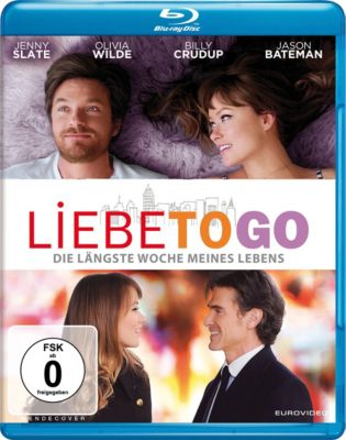 Liebe to Go, Jason Bateman, Olivia Wilde