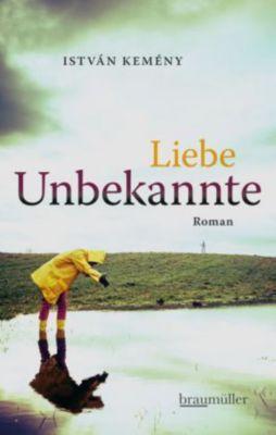Liebe Unbekannte, István Kemény