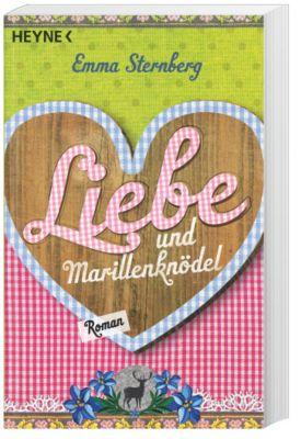 Liebe und Marillenknödel, Emma Sternberg