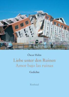 Liebe unter den Ruinen - Óscar Hahn  