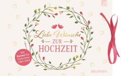 Liebe Wünsche zur Hochzeit -  pdf epub