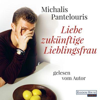 Liebe zukünftige Lieblingsfrau, Michalis Pantelouris