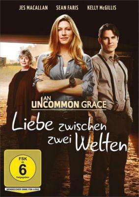 Liebe zwischen zwei Welten - An Uncommon Grace, Jes Macallan, Sean Faris, Kelly McGillis