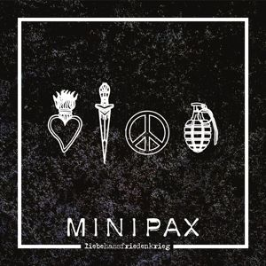 Liebehassfriedenkrieg, Minipax