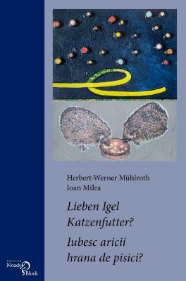 Lieben Igel Katzenfutter? / Iubesc aricii hrana de pisici? -  pdf epub