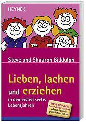 Lieben, lachen und erziehen in den ersten sechs Lebensjahren -  pdf epub