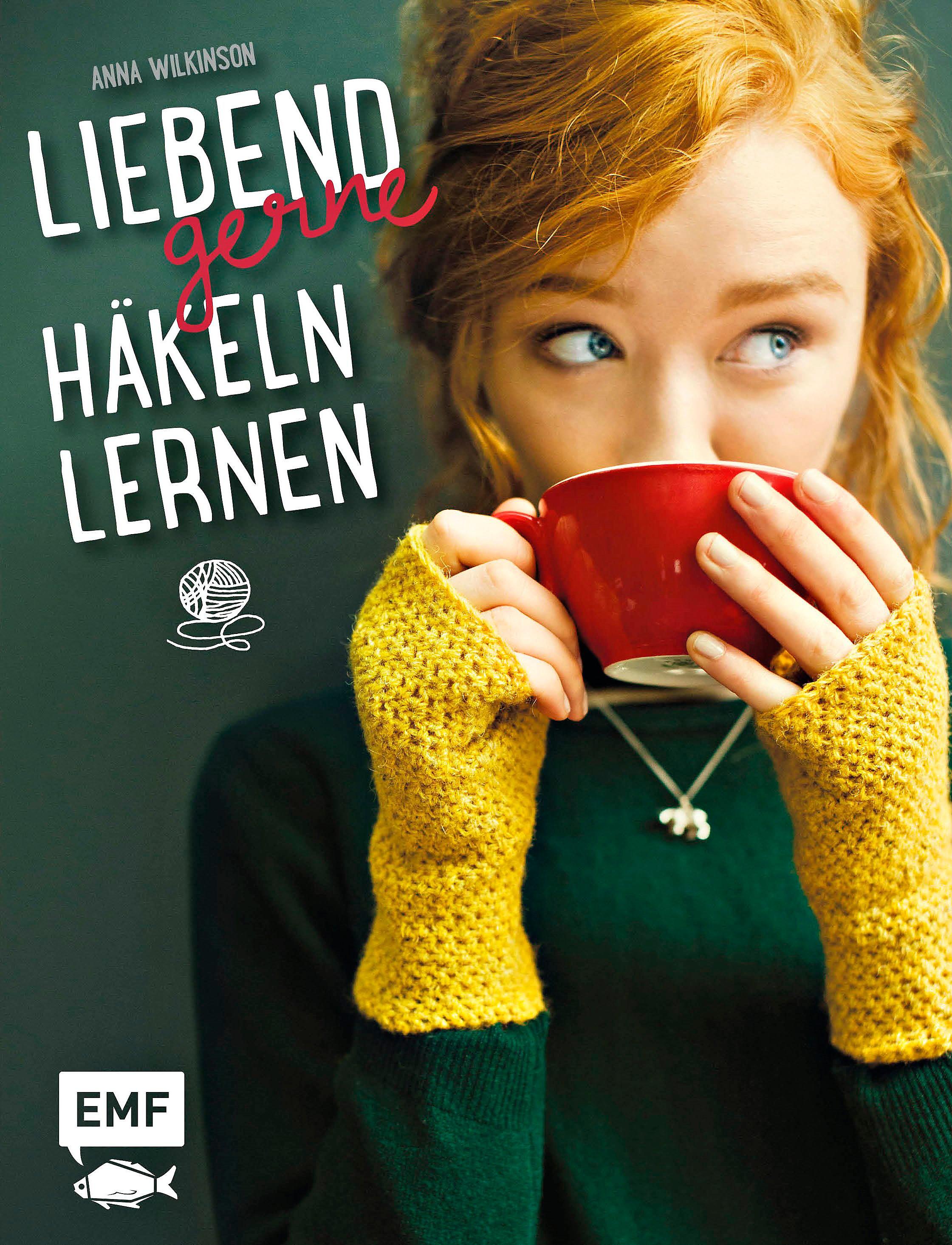 Liebend Gerne Häkeln Lernen Buch Bei Weltbildch Online Bestellen
