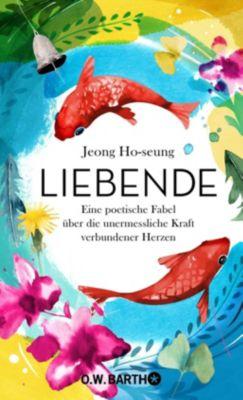 Liebende - Jeong Ho-seung pdf epub
