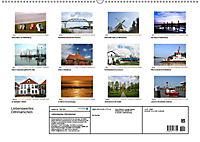 Liebenswertes Dithmarschen (Wandkalender 2019 DIN A2 quer) - Produktdetailbild 13