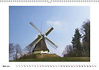 Liebenswertes Dithmarschen (Wandkalender 2019 DIN A3 quer) - Produktdetailbild 3