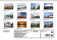 Liebenswertes Dithmarschen (Wandkalender 2019 DIN A3 quer) - Produktdetailbild 13