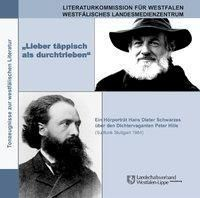 Lieber täppisch als durchtrieben. 2 CDs, Hans Dieter Schwarze