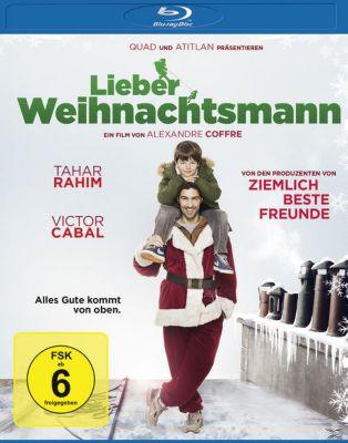 Lieber Weihnachtsmann, Diverse Interpreten