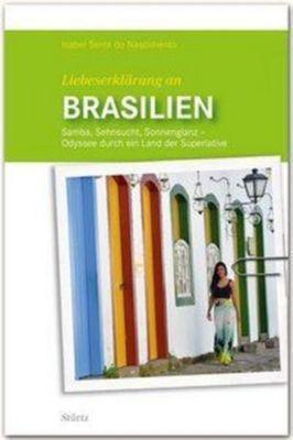 Liebeserklärung an Brasilien, Isabel Serra do Nascimento