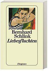 Liebesfluchten, Bernhard Schlink