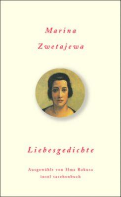 Liebesgedichte, Marina Zwetajewa