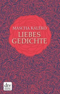 Liebesgedichte, Mascha Kaléko