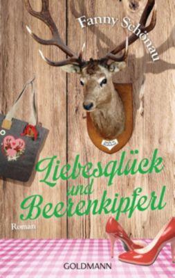 Liebesglück und Beerenkipferl, Fanny Schönau