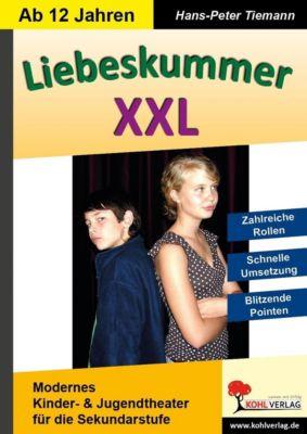 Liebeskummer XXL, Hans-Peter Tiemann