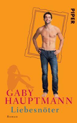 Liebesnöter, Gaby Hauptmann