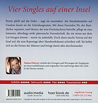 Liebesquartett auf Usedom, 1 MP3-CD - Produktdetailbild 1