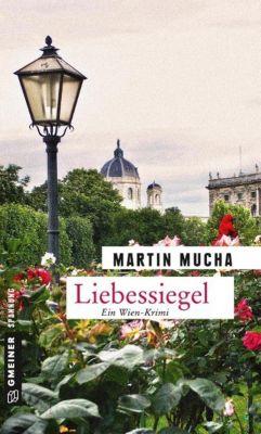 Liebessiegel, Martin Mucha
