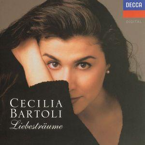 Liebesträume, Cecilia Bartoli