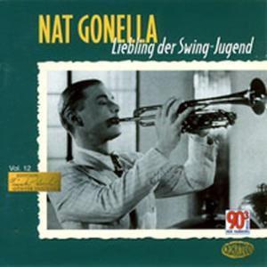 Liebling Der Swingjugend, Nat Gonella