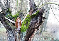 Lieblingsbäume - eins mit der Natur (Tischkalender 2019 DIN A5 quer) - Produktdetailbild 12