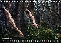 Lieblingsbäume - eins mit der Natur (Tischkalender 2019 DIN A5 quer) - Produktdetailbild 11