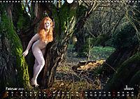 Lieblingsbäume - eins mit der Natur (Wandkalender 2019 DIN A3 quer) - Produktdetailbild 2
