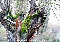 Lieblingsbäume - eins mit der Natur (Wandkalender 2019 DIN A3 quer) - Produktdetailbild 12
